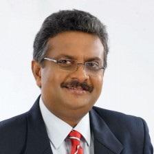 Snr. Prof. Sampath Amarathunga